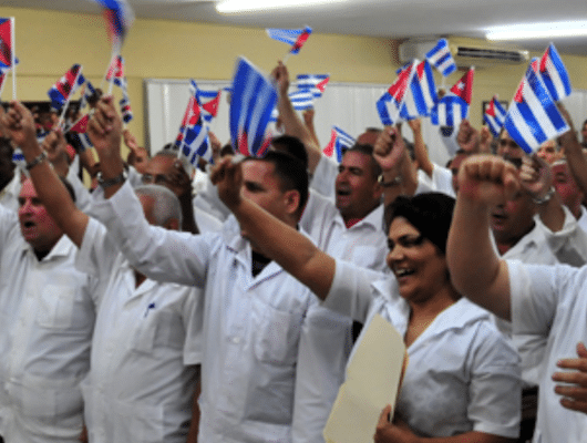 Medium The Cuban Medical System both Myth and Reality - Cubano Cuba - Medium