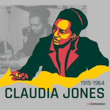 | Claudia Jones | MR Online