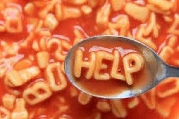 Bucketeer - Alphabet Soup (Photo: Amazonaws.com)