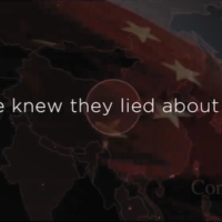 "Pro-Biden super PAC American Bridge presents China lying about the coronavirus as something that ""everyone knows."""