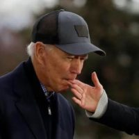 Joe Biden: no lesser, just evil
