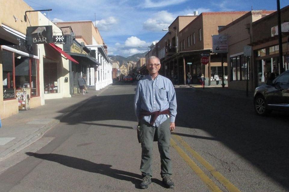 | Michael D Yates in Santa Fe NM on March 10 2020 | MR Online