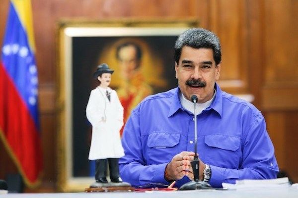 President Maduro Announced 6 New Confirmed Coronavirus Cases for a 181 Total – Venezuela Moving to Massive Screenings