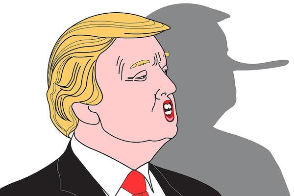 Pixabay Donald Trump Lying - Free image on Pixabay