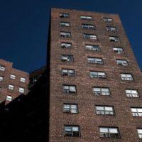 How the poor die in New York