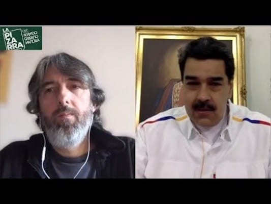 President Maduro: Venezuela Faces the Covid-19 With Voluntary Quarantine Without Curfew or State of Exception (Interviewed by Alfredo Serrano)