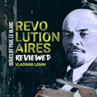 Vladimir Lenin 150