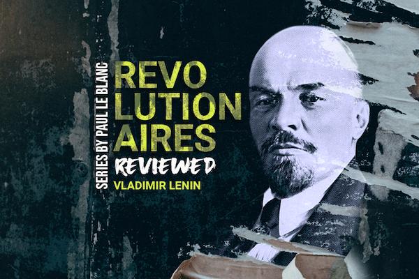 | Vladimir Lenin 150 | MR Online