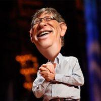 Wikimedia Commons File:Bill Gates - Caricature (8362040192).jpg - Wikimedia Commons
