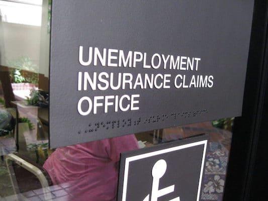 WAMU Coronavirus Latest: Maryland's Unemployment Insurance Portal Again ...