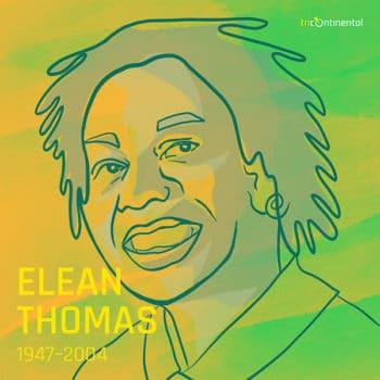Elean Thomas (1947-2004)