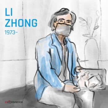 LI Zhong