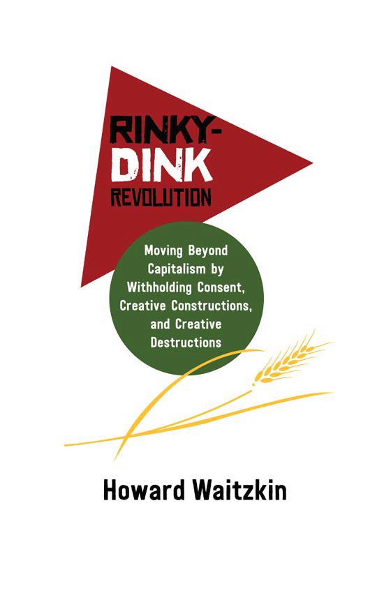 Rinky-Dink Revolution