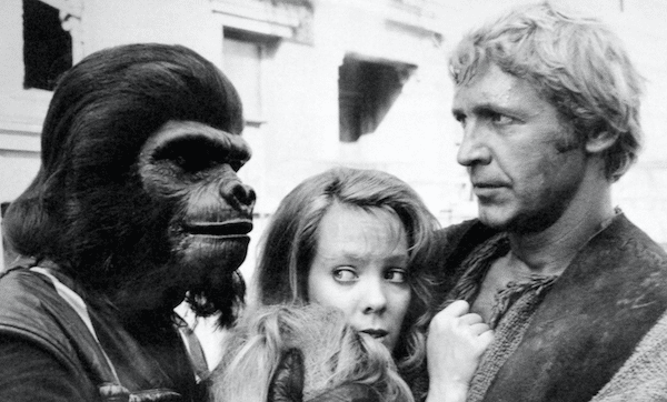 Wikipedia Planet of the Apes (TV series) - Wikipedia