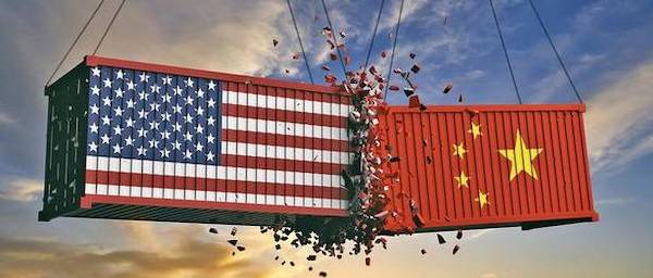 | Clash of the titans The USChina conflict has adversely affected global investments and supply chains | MR Online