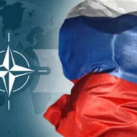 Unian NATO tells Russia to stop meddling, in first talks since Skripal