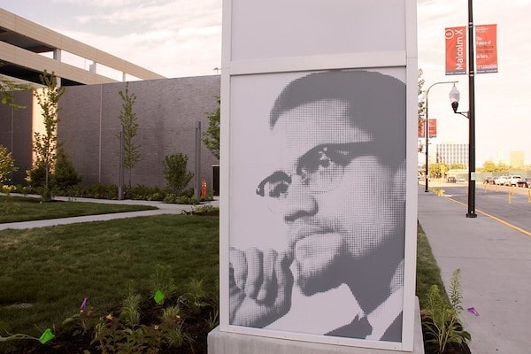 Daniel X. O'Neil Follow Malcolm X College