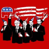 Is the Republican Party Fascist?