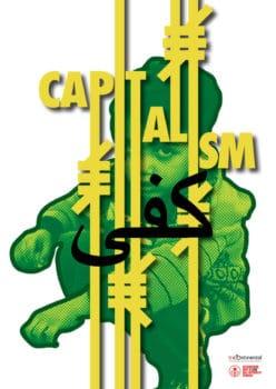 Davide Leone, Associazione Italiana Design della Comunicazione Visiva (Italy), Capitalism, 2020.