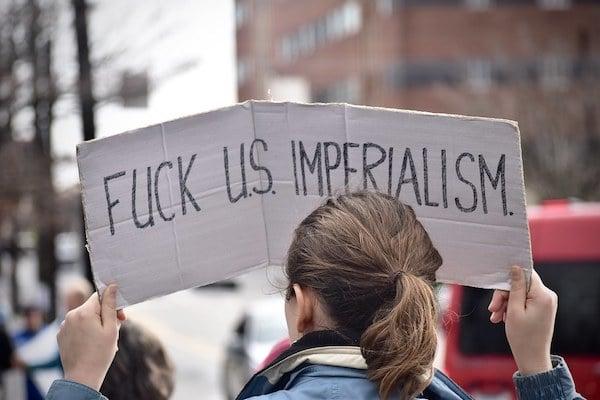 Flickr No War with Iran- Durham (2020 Jan) | Anthony Crider | Flickr