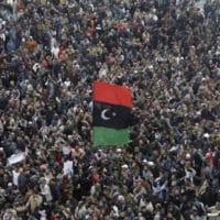 The Hindu Russia's realpolitik on Libya - The Hindu