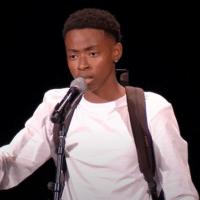 Teen Slam Poetry
