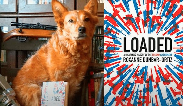 Loaded: A Disarming History of the 2nd Amendment by Roxanne Dunbar-Ortiz