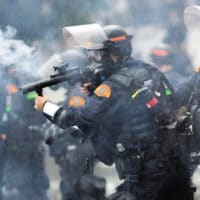 Media Are Slowly Starting to Be Serious About Police Violence