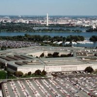 Wikimedia Commons The Pentagon U.S. Department of Defense building.jpg (Photo: Wikimedia Commons)