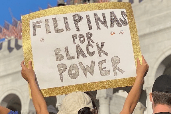 Re-embracing internationalism and class solidarity in the time of #BlackLivesMatter