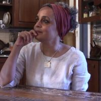 An Email interview with Arundhati Roy