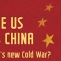 Jude Woodward The US vs China: Asia's New Cold War?