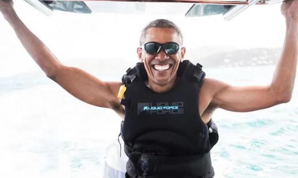 | Barack Obama | MR Online