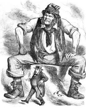 | John Frankenstein Bright I have no fefefear of mamanhood suffrage Photo The Victorian Web Internet Archive | MR Online