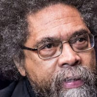 Cornel West: 'Neo-fascist gangster' Trump and neoliberal Democrats expose America as 'failed social experiment'