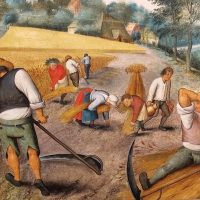 Pieter Bruegel the Elder, Estate