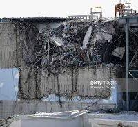Reactor explosions, reactor 3