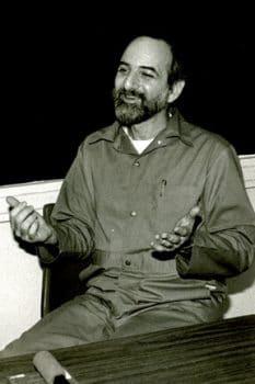 Alan Berkman