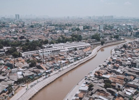 Jakarta, Indonesia (100 Resilient Cities)