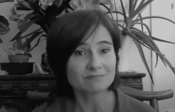 WOW Global 24 | Imaginando futuros: Eliane Brum