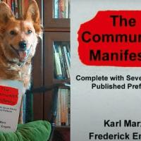 Communist Manifesto by Karl Marx & Friedrich Engels - Review