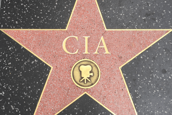 Unite or Die CIA-Hollywood-Star ⋆ Unite or Die