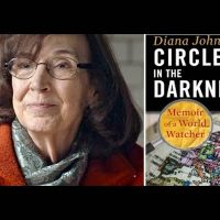 Diana Johnstone, Circle in the Darkness: Memoir of a World Watcher (Atlanta: Clarity Press, Inc., 2020),