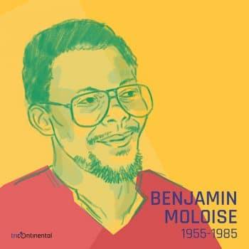 Benjamin Moldise