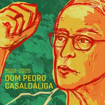 Dom Pedro Casaldaliga