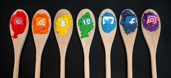 Social Media Marketing Mix - howtostartablogonline.net (Photo: Blogtrepreneur)