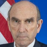 Elliott Abrams official photo (Photo: Wikimedia Commons)