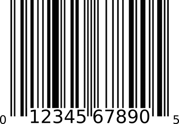 Pixabay Bar Code Information Data - Free vector graphic on Pixabay