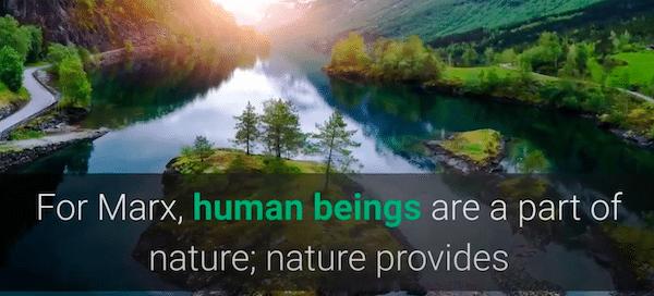 John Bellamy Foster: Marxs Ecology