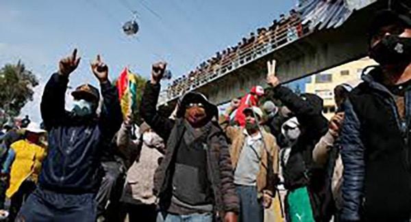 | 3 days ago Internationalist 360 Critical Hours in Bolivia INTERNATIONALIST 360° | MR Online